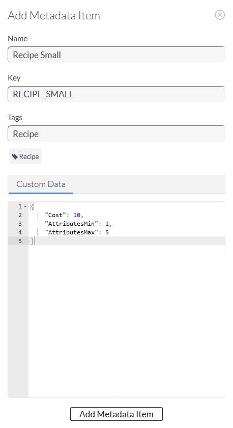 Gacha and A/B Testing - Developer Guide